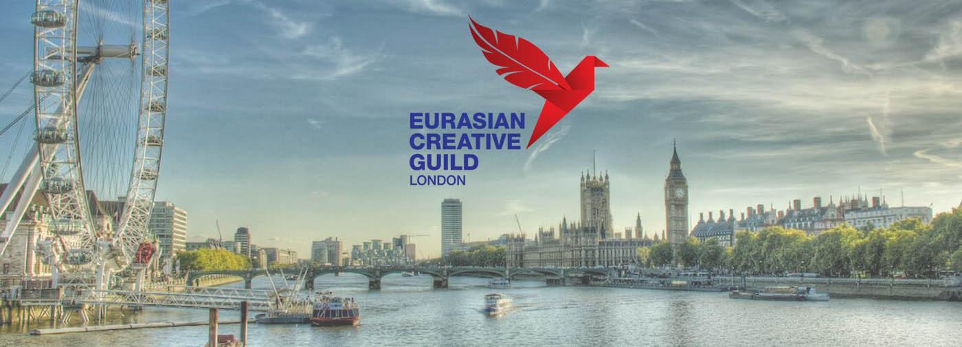 EURASIAN CREATIVE GUILD